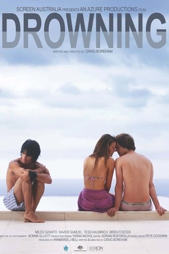 Poster of Drowning fragman