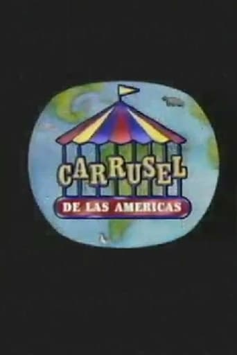 Carousel of the Americas