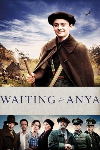 Poster of Περιμένοντας την Άνια
