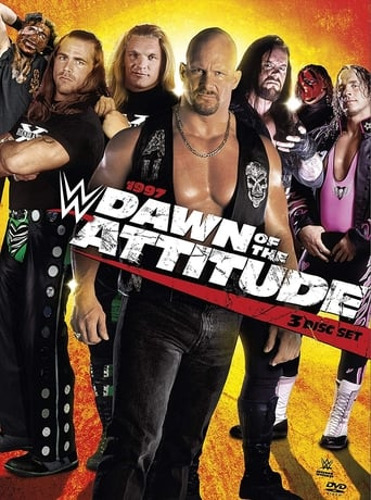 Poster of 1997: Dawn of the Attitude