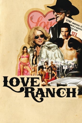 Poster of Love Ranch