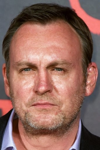 Image of Philip Glenister