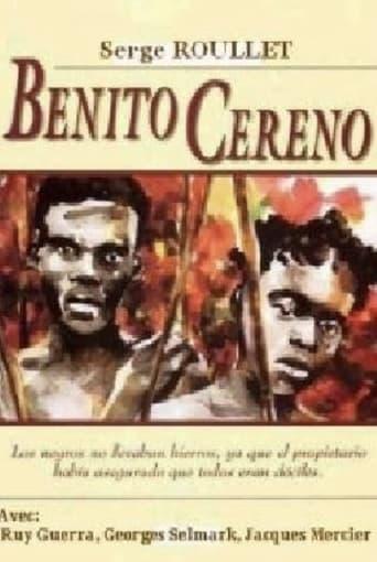 Benito Cereno image