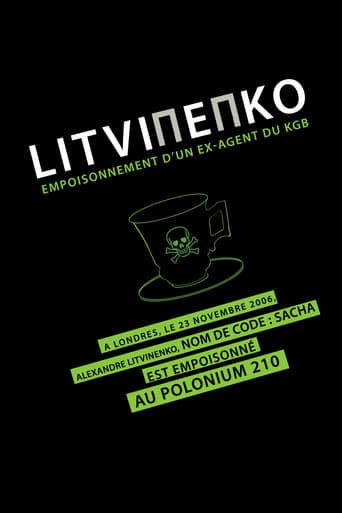 Bunt. Delo Litvinenko