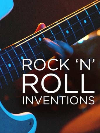 Rock'N'Roll Inventions