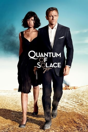Watch Quantum of Solace Online