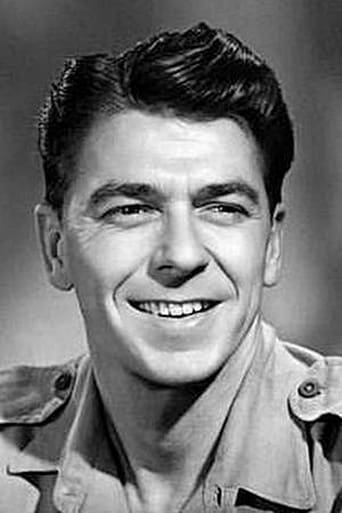 Image of Ronald Reagan