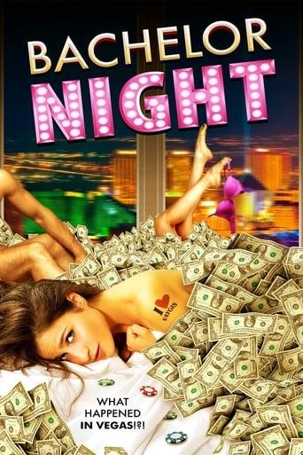 Bachelor Night (2014) - poster
