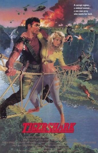 Poster of Tigershark