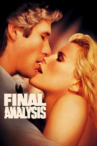 Poster of Final Analysis
