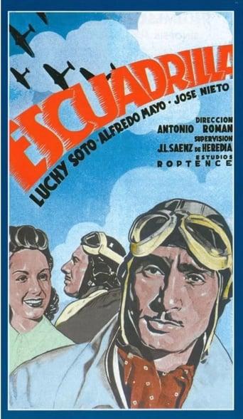 Poster of Escuadrilla