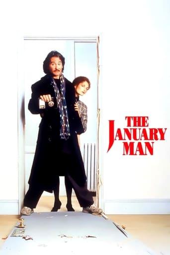 voir film Calendrier meurtrier  (The January man) streaming vf