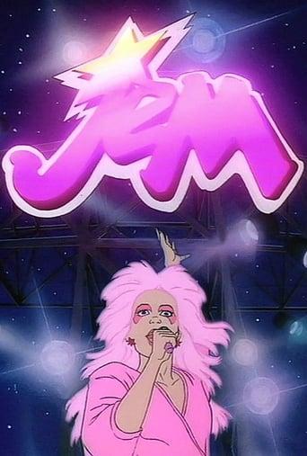 Poster of Jem
