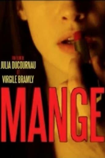 Poster of Mange