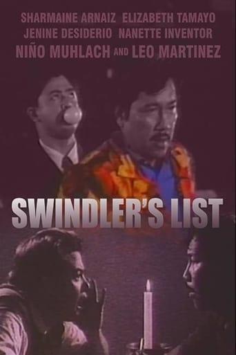 Watch Swindler's List 1994 full online free