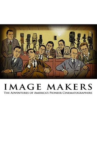Play Image Makers: The Adventures of America's Pioneer Cinematographers