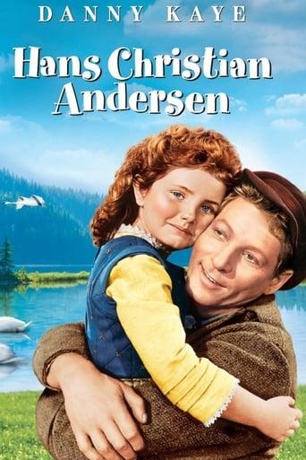 Poster of Hans Christian Andersen
