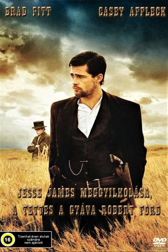 Jesse James meggyilkolása, a tettes a gyáva Robert Ford