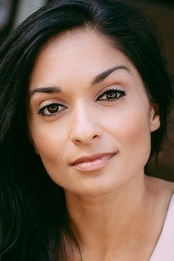 Image of Sunita Prasad