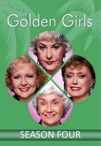 The Golden Girls S04E17