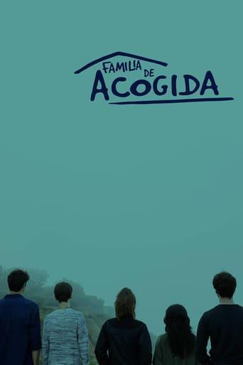 Poster of Familia de acogida