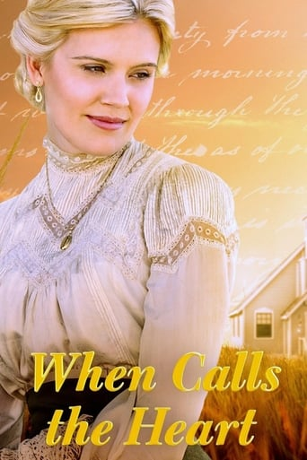 Poster of When Calls the Heart