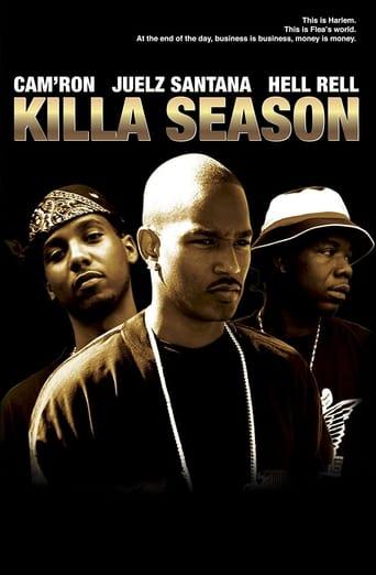 Poster of Killa Season
