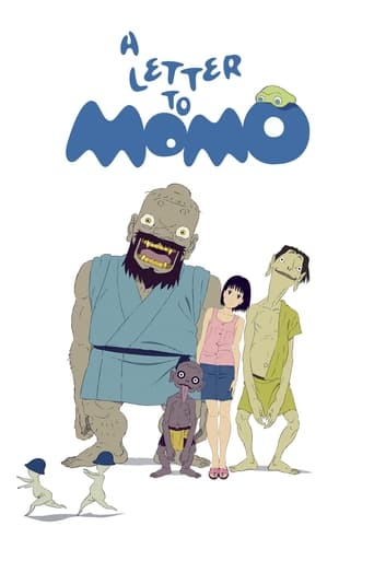 A Letter to Momo image
