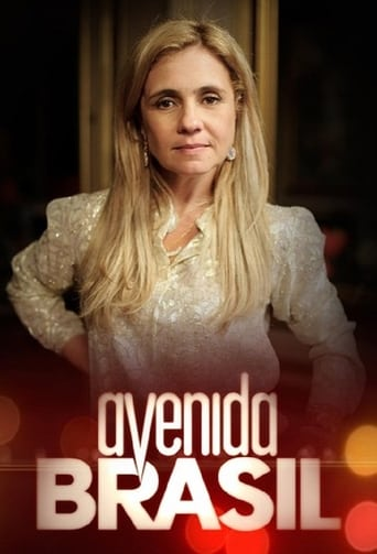 Avenida Brasil 1ª Temporada - Poster