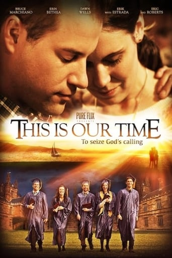 Poster of This Is Our Time