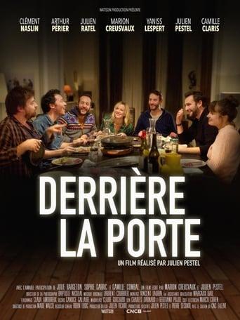 Watch Derrière la porte 2020 full online free