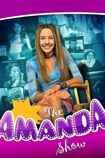 The Amanda Show poster