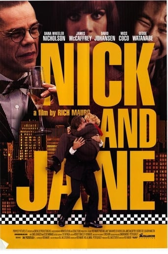Poster of Nick and Jane