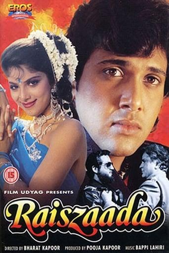 Poster of Raiszaada