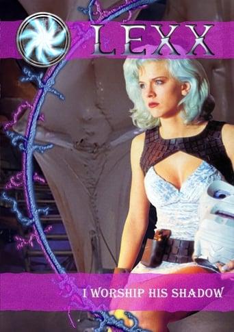 Poster of Lexx: The Dark Zone -