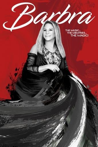 Barbra: The Music... The Mem'ries... The Magic!