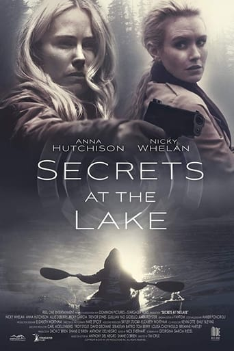 Poster of Secrets at the Lake
