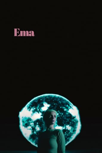 Poster of Ema