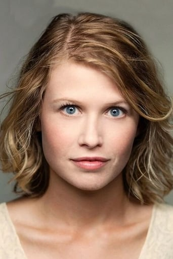 Image of Rose Reynolds