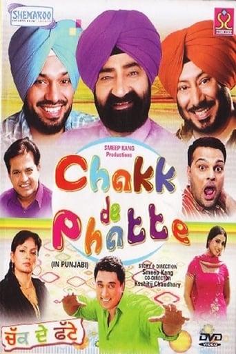 Watch Chak de Phatte Free Movie Online