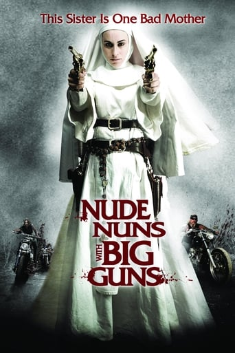 Nude Nuns with Big Guns