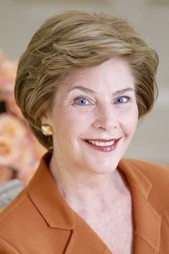 Image of Laura Bush