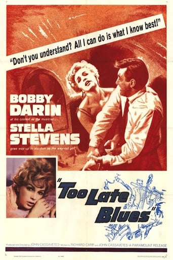 'Too Late Blues (1961)