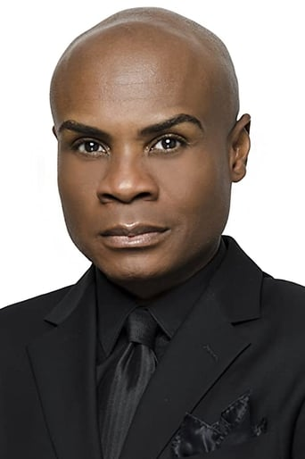 Image of Nathan Lee Graham