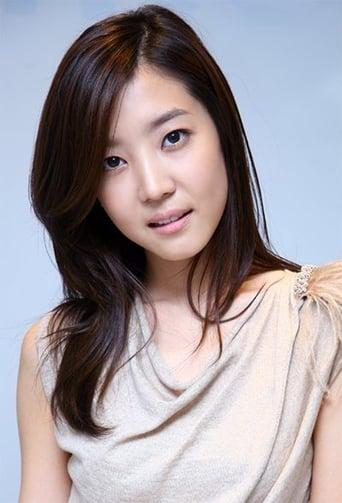 Image of Shin Da-eun