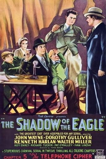 Watch The Shadow of the Eagle Online Free Putlocker