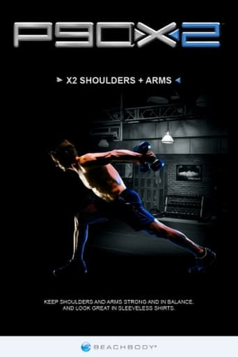 P90X2: X2 Shoulders + Arms Movie Poster