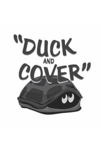 Poster of Duck and Cover