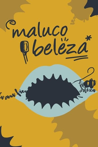 Poster of Maluco Beleza