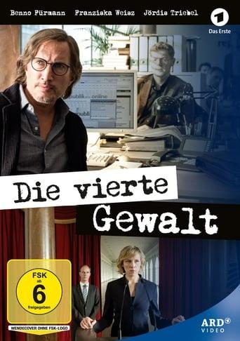 Poster of Die vierte Gewalt